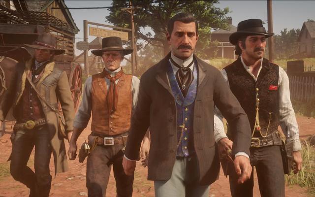 Conseils pour jouer à Red Dead Redemption 2 [mis à jour à nouveau!]