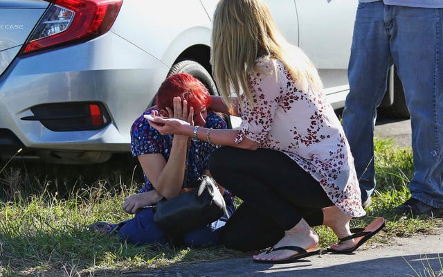 Что мы знаем и чего не знаем о стрелке из средней школы Флориды Николасе Крузе