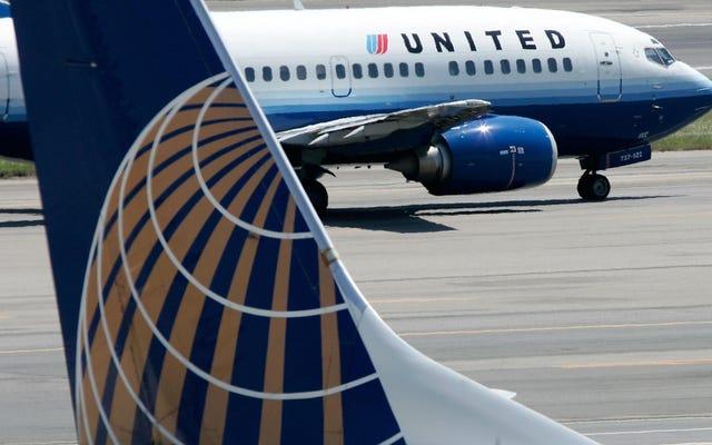 ハッカーが世界最大の航空会社から乗客データを略奪した