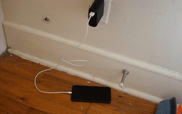 Najnowsza ładowarka ścienna Ankera to także zestaw akumulatorów PowerCore