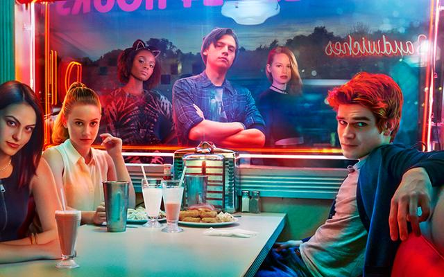 Riverdale n'est que le début, voici la montée en puissance d'Archie Empire de CW