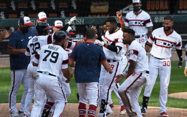 Les White Sox sont-ils vraiment bons?