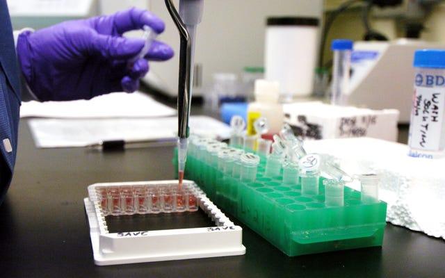 L'USDA oblige ses chercheurs à qualifier leurs études évaluées par des pairs de `` préliminaires ''