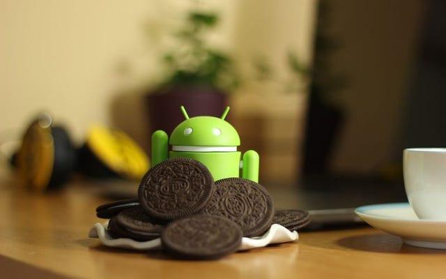 Kiedy aktualizacja do Androida 8.0 Oreo pojawi się na Twoim smartfonie?
