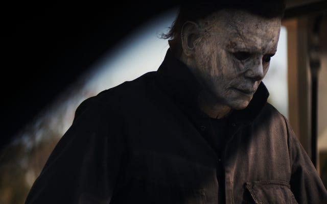 Вот почему новый Хэллоуин игнорирует все сиквелы