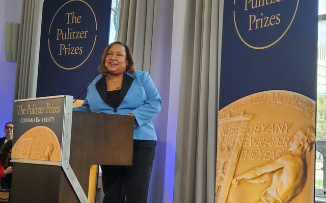 Les lauréats du prix Pulitzer 2019 regorgent d'excellence noire et d'une apparition posthume d'Aretha Franklin