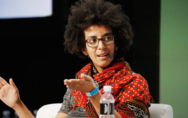 1,500人を超えるGoogle社員が、黒人AI倫理学者TimnitGebruの解雇を非難する請願書に署名