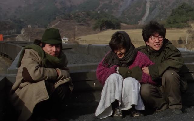 Lebih dari 200 film klasik Korea Selatan di-streaming secara gratis di YouTube