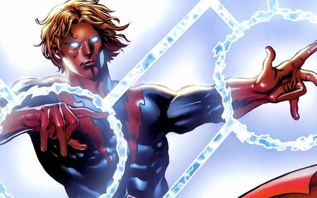 マーベルのコズミックヒーロー、アダムウォーロックがガーディアンズオブギャラクシー3に登場