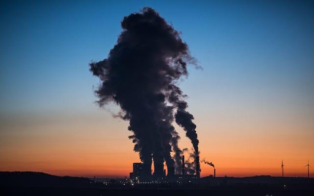 大気汚染の削減により、高齢者の健康上のメリットで240億米ドルが節約されました