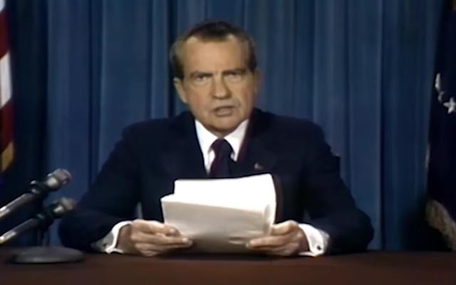 Deepfake Art Project réinvente le discours de Nixon si Apollo 11 avait horriblement mal tourné