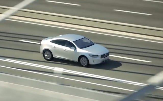 Bu Volvo Düşündüğünüz Gibi Değil
