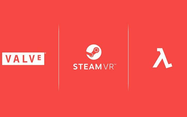 バルブは噂を確認し、VRで新しいハーフライフゲームを発表します