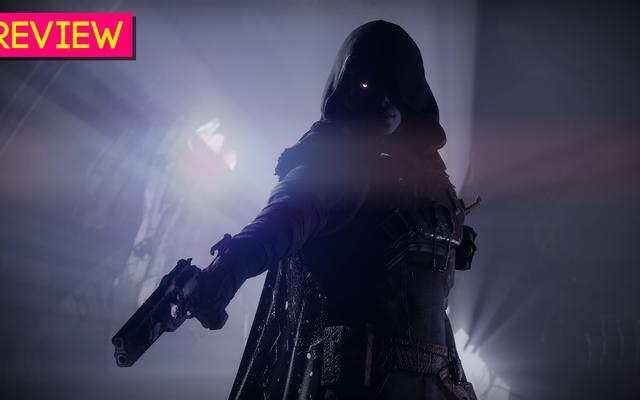 Destiny 2: Forsaken: The Kotaku Review
