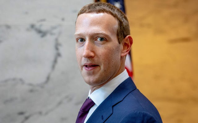 レポート:米国司法省がFacebookの独占禁止法調査を開始