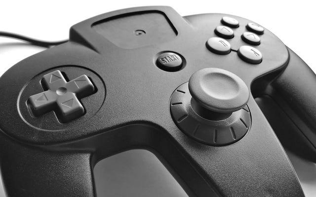 Konserwator gier wideo znajduje rzadki prototypowy kontroler N64 i joystick, który powinien był