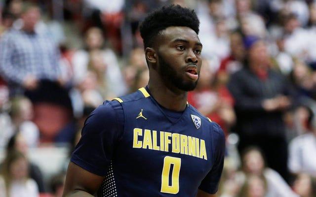 Cal i ich znakomicie utalentowani pierwszoroczniacy będą koszmarem w turnieju NCAA