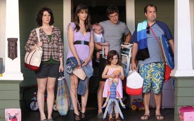 Duplass kardeşlerin büyüleyici HBO komedisi, iyi ya da kötü, tanıdık notalara çarpıyor