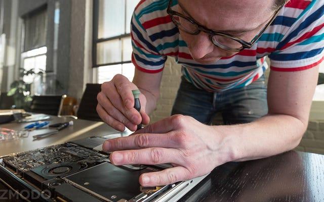 Perbaikan MacBook Cepat dan Mudah yang Akan Menghemat Uang Anda