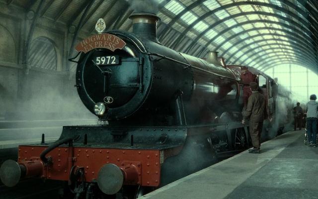 ハリーポッターの物語で最も罪のないキャラクターの1人の背後にある不気味な物語