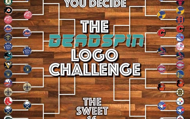 Twoje głosy są w toku i trafiają do słodkiej 16 w naszym sportowym wyzwaniu logo