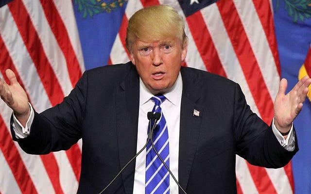 Báo cáo: Các cố vấn an ninh quốc gia 'đấu tranh' để hình thành chính sách từ dòng tweet của Trump