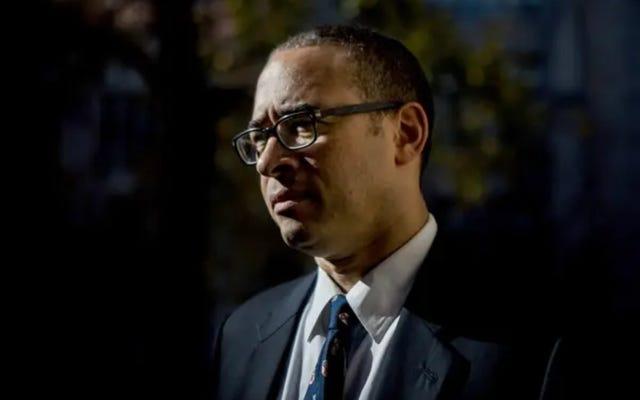 Đại học Rutgers có được vị chủ tịch da màu đầu tiên