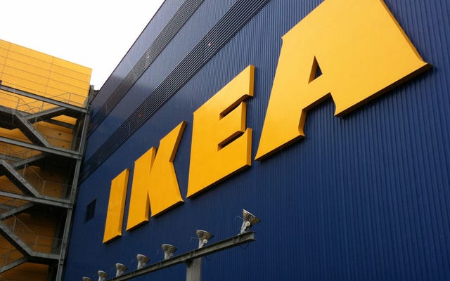 Ikea ได้ชื่อผลิตภัณฑ์มาจากที่ใด และแต่ละชื่อมีความหมายว่าอย่างไร