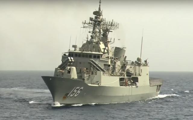 オーストラリア海軍はあなたが思っているよりもはるかに悪いです