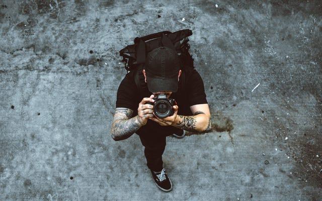 อย่าซื้อกระเป๋ากล้อง ซื้อที่ใส่กระเป๋ากล้อง