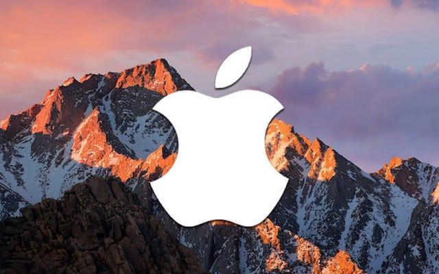 Zawsze aktualny przewodnik po tworzeniu hackintosha (macOS Sierra)