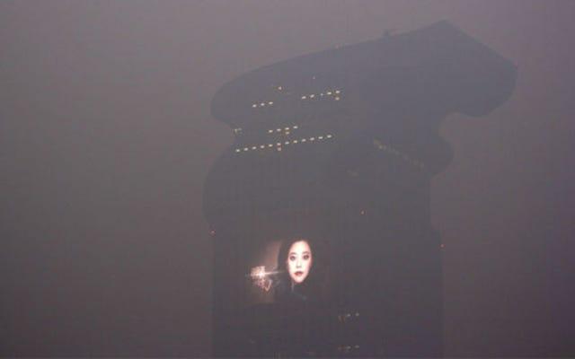 北京のスモッグエアポカリプスを修正するための4つのアイデアとうまくいく1つのアイデア