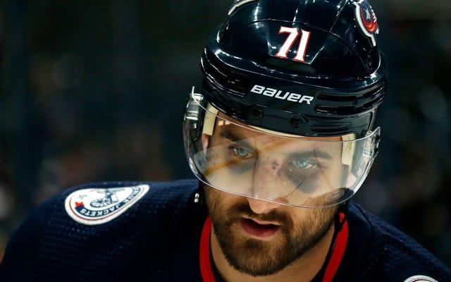 กำหนดเส้นตายการค้าของ NHL และโดยเฉพาะอย่างยิ่ง Maple Leafs ยังคงเป็นเรื่องแปลกจริงๆ