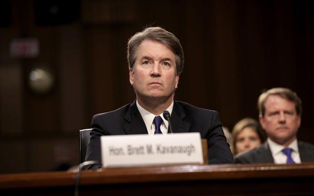 Les candidats à la Cour suprême Brett Kavanaugh et Christine Blasey Ford témoignent sur des allégations d'agression sexuelle [mises à jour en direct]