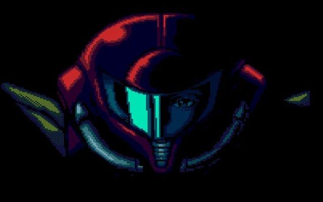 Metroid, Samus'un büyümesi bizimkini yansıttığında en iyi şekilde çalışır
