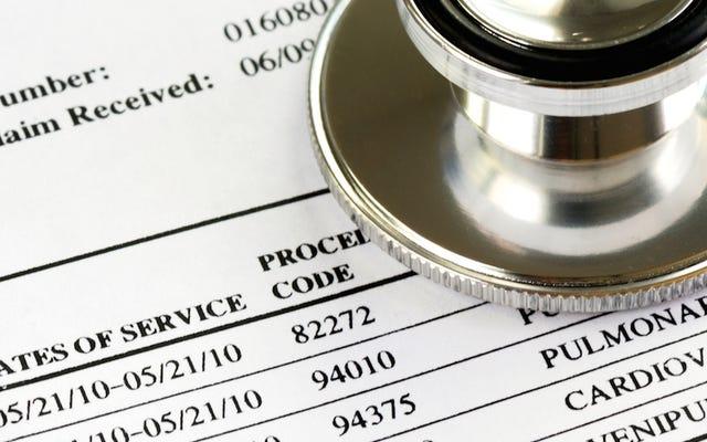 Tıbbi Borcunuz Varsa, Kredi Puanınız İyileşmek Üzere