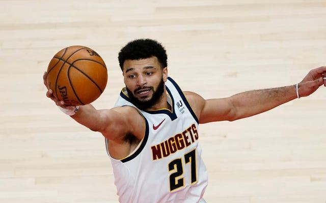I Nuggets hanno bisogno di Jamal Murray per continuare così, ma devono anche essere migliori per lui (e Nikola Jokic)