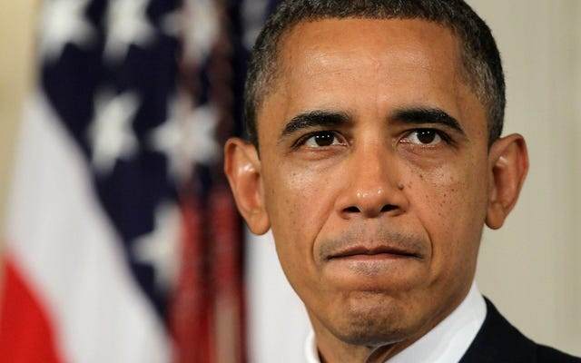 オバマ大統領がツイッターで彼の最大のヒット曲を概説