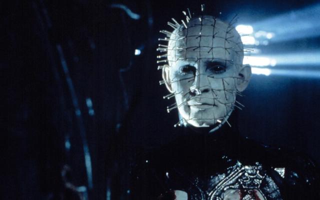 Клайв Баркер участвует в сериалах HBO и Дэвида Гордона Грина «Восставший из ада»