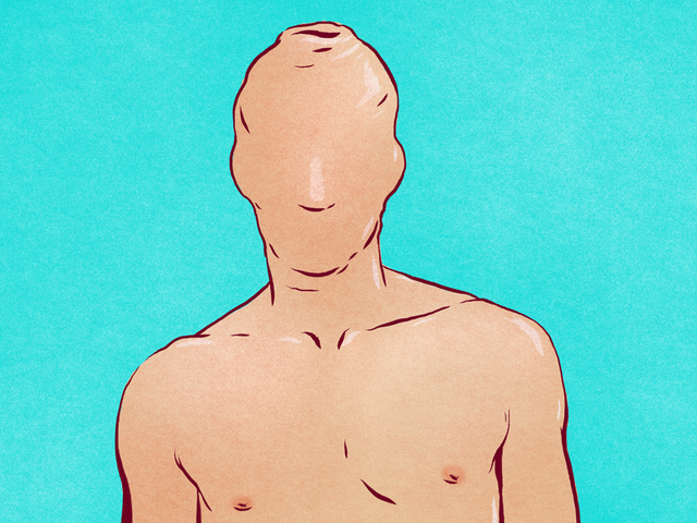 Beschnitten unbeschnitten oder Beschnitten/unbeschnitten? (Gesundheit