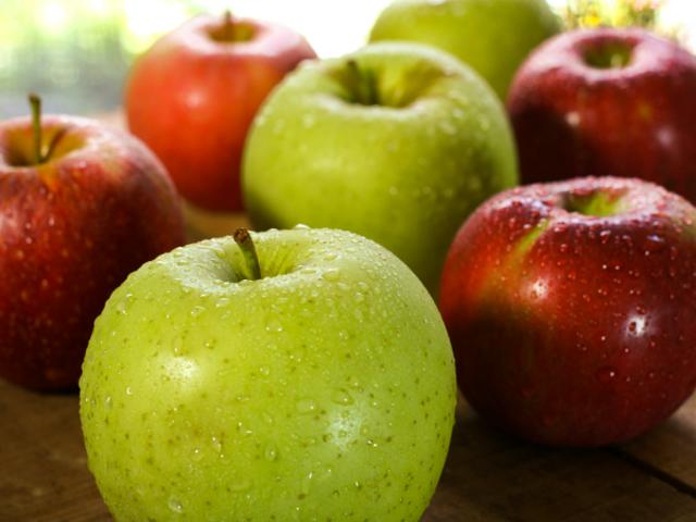 入手 すっぱい りんご 複数