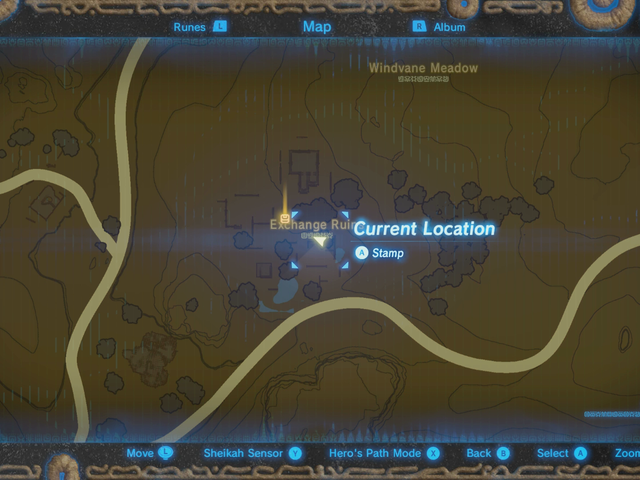 How To Find Zelda Breath Of The Wild S New Dlc Items