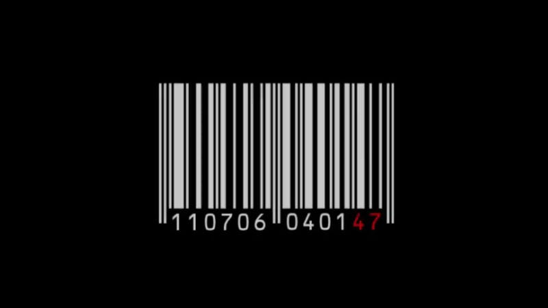 Youll Never Believe What Hitmans Barcode Really Means