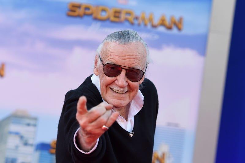 Illustration for article titled Stan Lee, el padre de incontables superhéroes de Marvel, ha fallecido