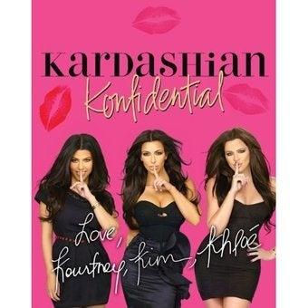 Illustration for article titled New Kardashian Bible Takes You Inside the Kardashian Lifestyle