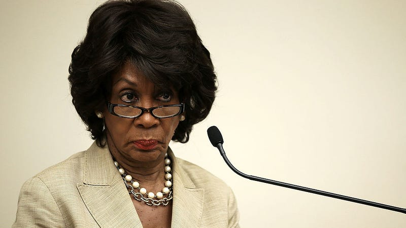 Bill O'Reilly Just Came For Maxine Waters' Hair: I Can't Hear a Word She Said With that 'James Brown Wig'