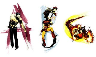 Illustration for article titled Snikt Up Your ABCs With Wolverine
