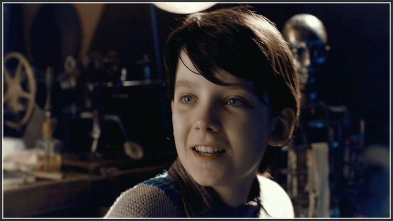 Illustration for article titled Ender's Game movie finds its Ender