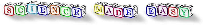 Science Made Easy logo