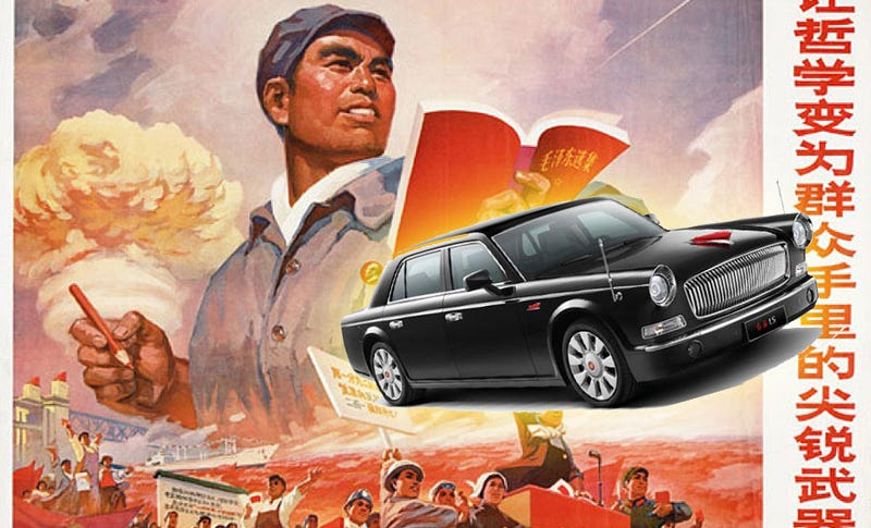 Illustration for article titled What's The Best Car Bred By Communism?